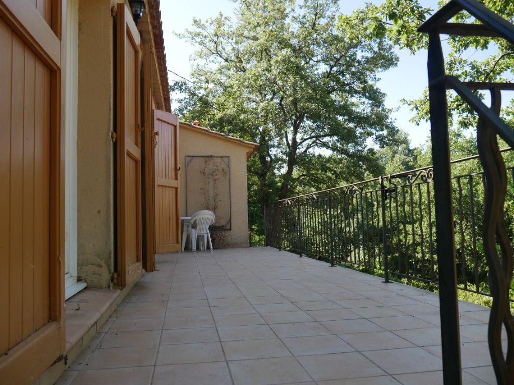 Maison à vendre 3 78m2 à Bauduen vignette-4
