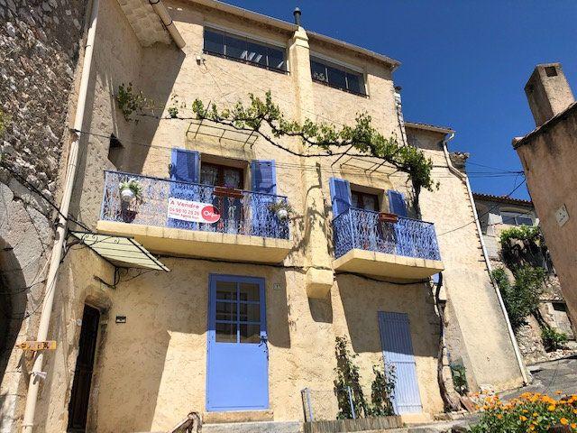 Appartement à vendre 4 74m2 à Bauduen vignette-2
