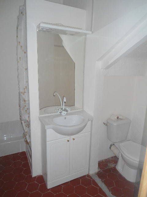 Appartement à louer 1 26.2m2 à Aups vignette-4