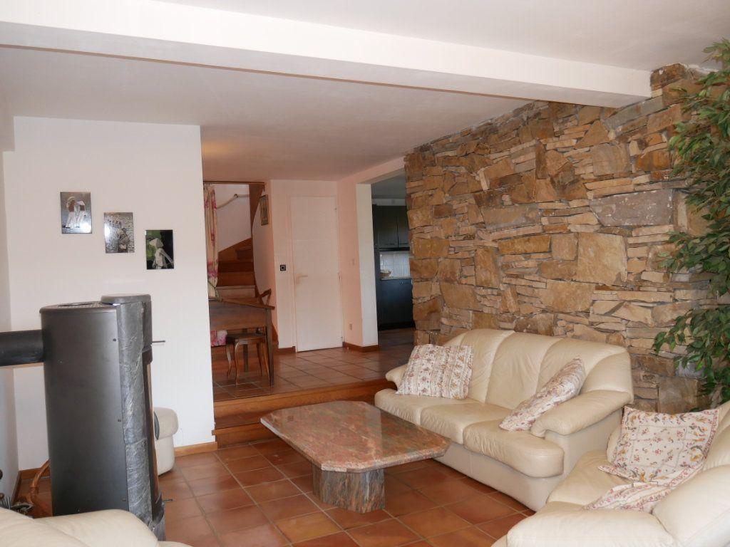 Maison à vendre 6 140m2 à Les Salles-sur-Verdon vignette-3