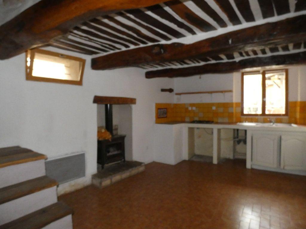 Maison à vendre 3 90m2 à Baudinard-sur-Verdon vignette-1