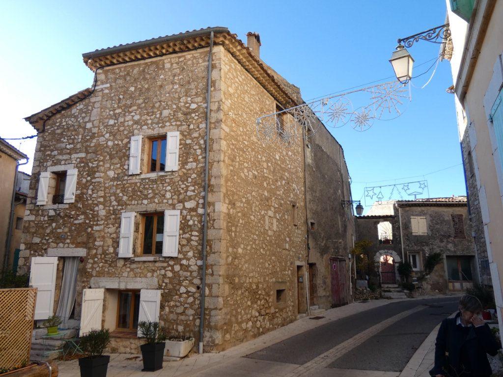 Maison à vendre 3 90m2 à Baudinard-sur-Verdon vignette-2