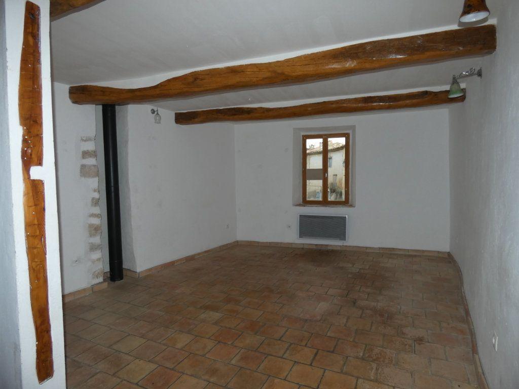 Maison à vendre 3 90m2 à Baudinard-sur-Verdon vignette-3