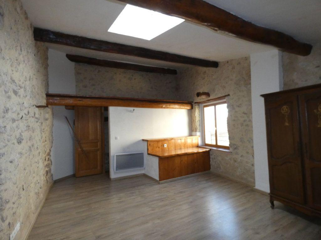 Maison à vendre 3 90m2 à Baudinard-sur-Verdon vignette-7