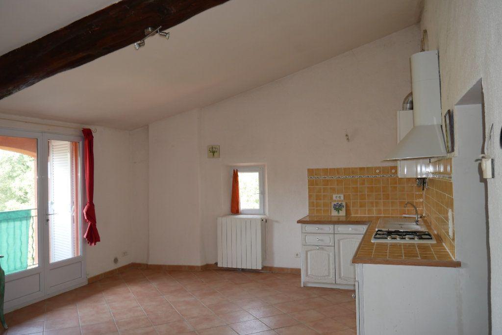 Appartement à vendre 2 67.63m2 à Lorgues vignette-2