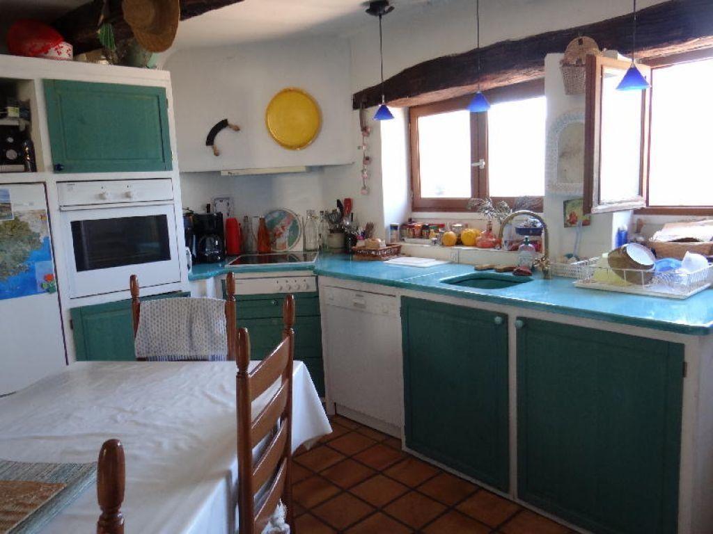 Maison à vendre 4 100m2 à Bauduen vignette-5