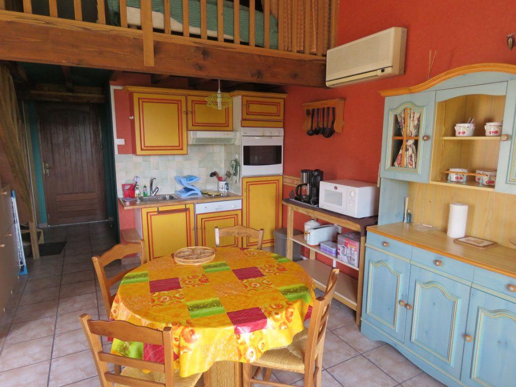 Appartement à vendre 1 25.2m2 à Sainte-Croix-du-Verdon vignette-2