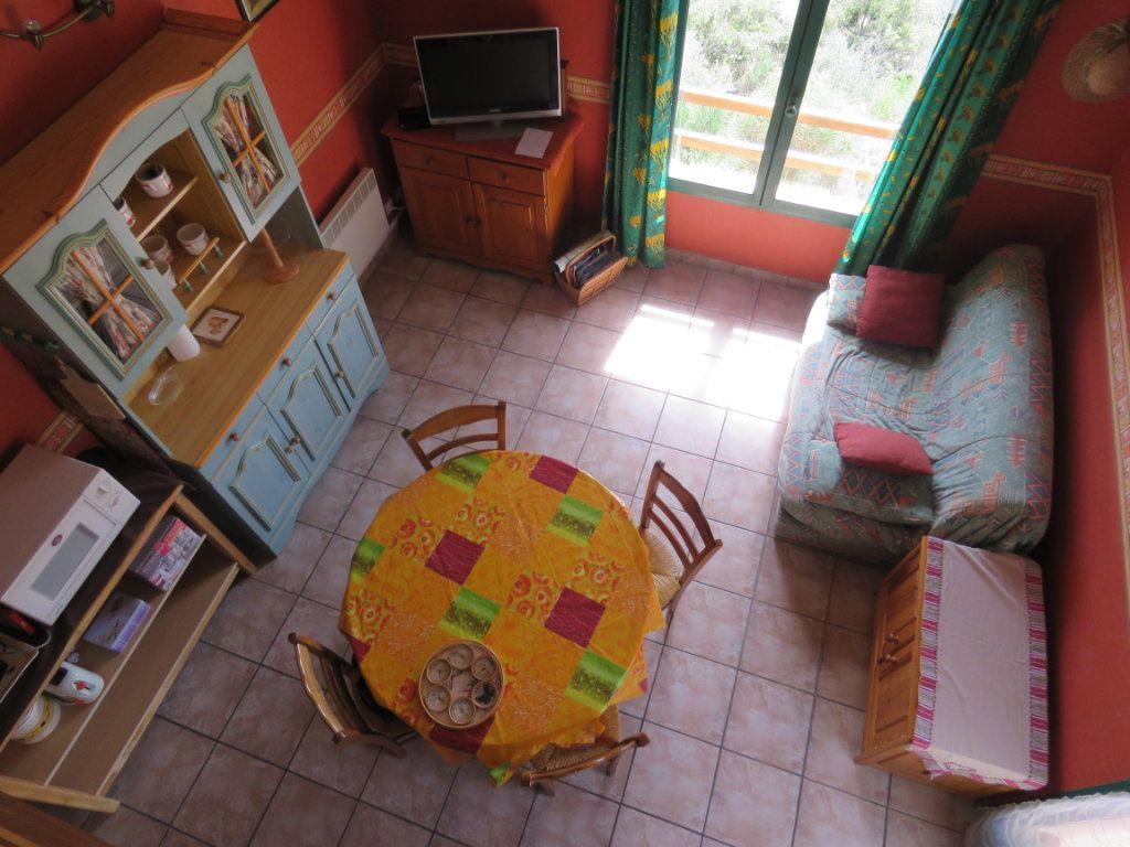 Appartement à vendre 1 25.2m2 à Sainte-Croix-du-Verdon vignette-4