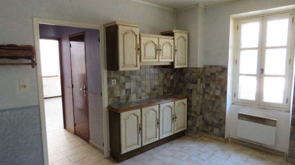 Appartement à vendre 2 60m2 à Riez vignette-2
