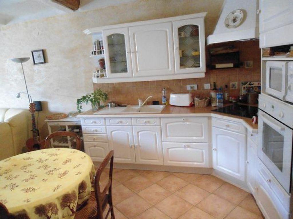 Maison à vendre 4 120m2 à Roumoules vignette-1