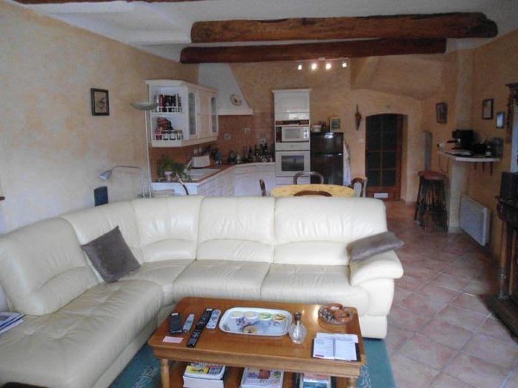 Maison à vendre 4 120m2 à Roumoules vignette-2