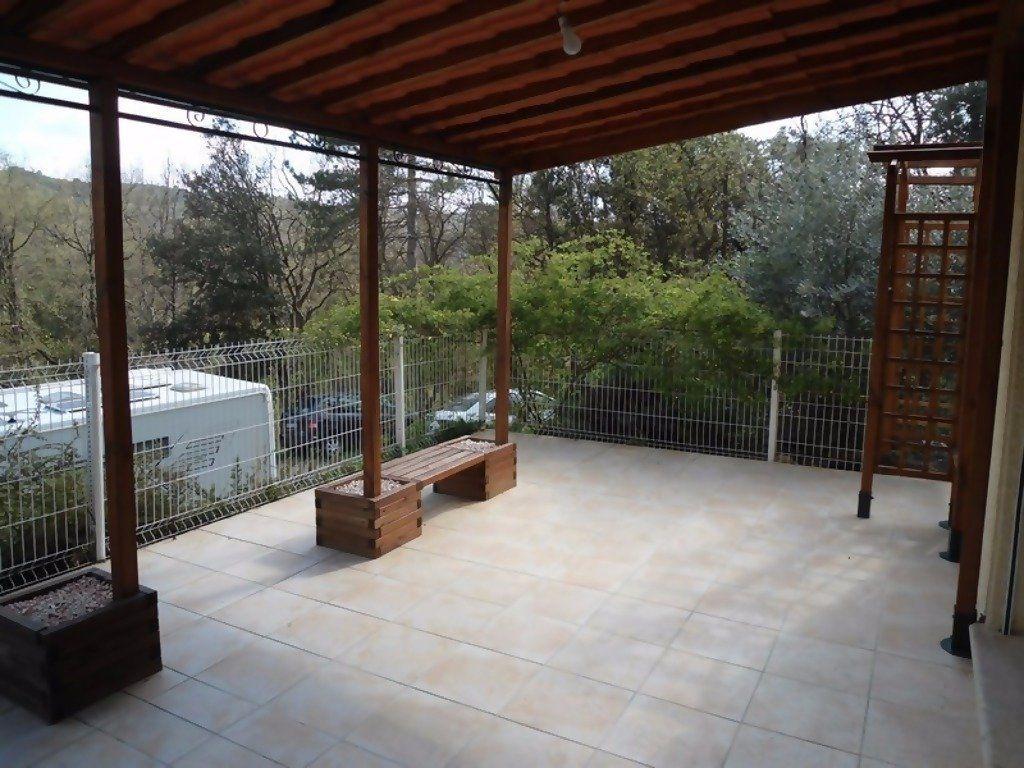 Appartement à louer 4 80m2 à Allemagne-en-Provence vignette-5
