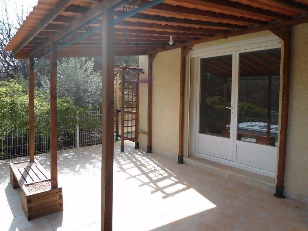 Appartement à louer 4 80m2 à Allemagne-en-Provence vignette-6