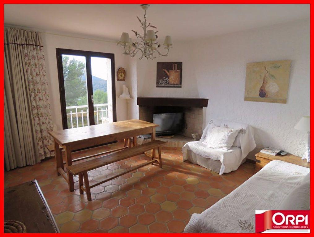 Appartement à vendre 3 56m2 à Sainte-Croix-du-Verdon vignette-2