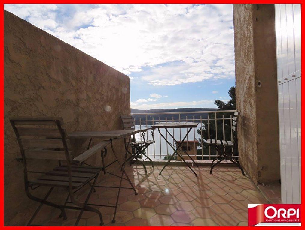 Appartement à vendre 3 56m2 à Sainte-Croix-du-Verdon vignette-4