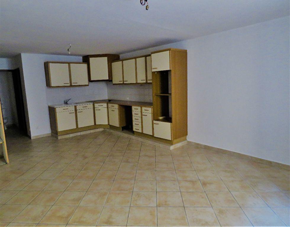 Appartement à vendre 2 64m2 à Riez vignette-1