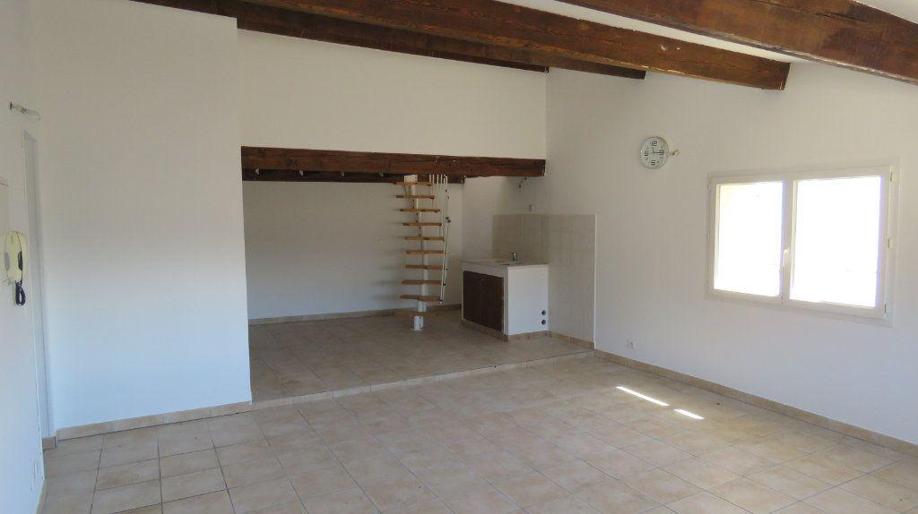 Appartement à vendre 2 56m2 à Riez vignette-2