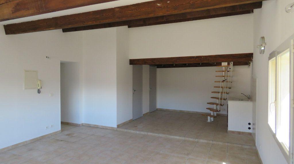 Appartement à vendre 2 56m2 à Riez vignette-3
