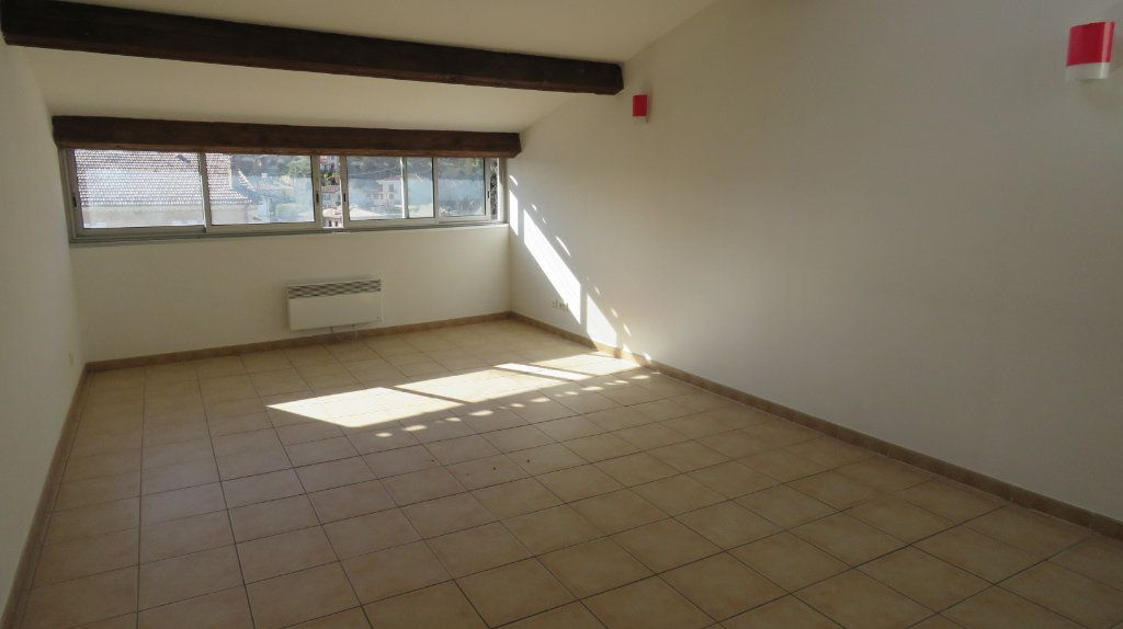 Appartement à vendre 2 62m2 à Riez vignette-2
