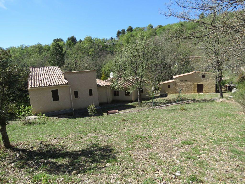 Maison à vendre 5 100m2 à Montagnac-Montpezat vignette-3