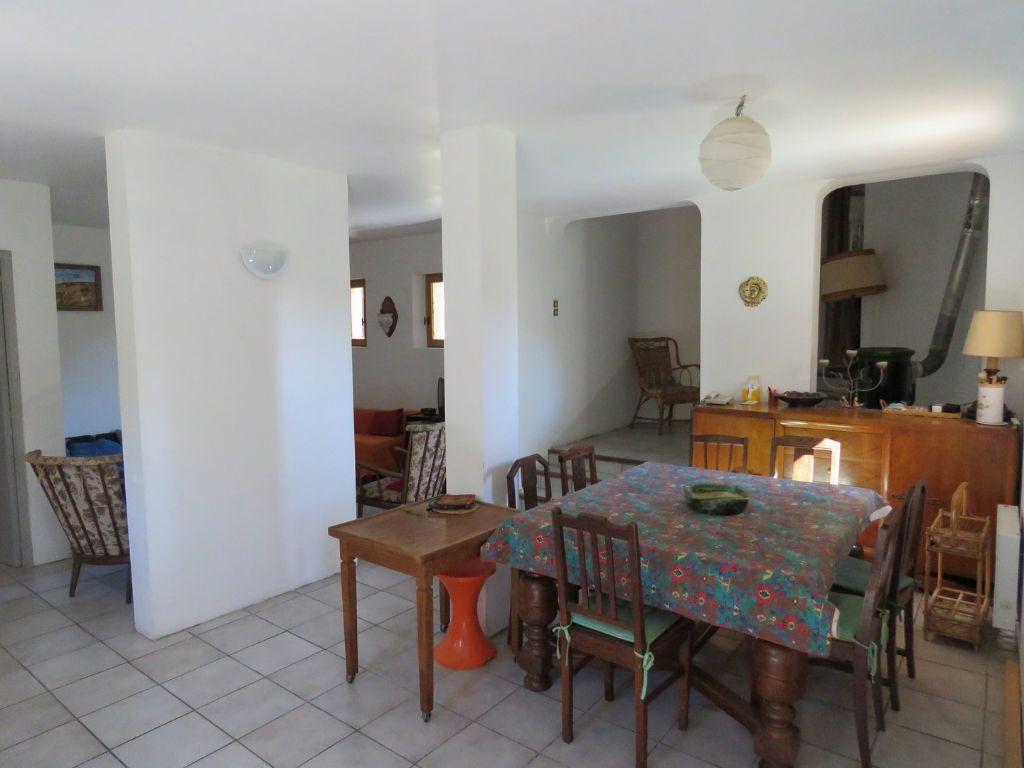 Maison à vendre 5 100m2 à Montagnac-Montpezat vignette-7