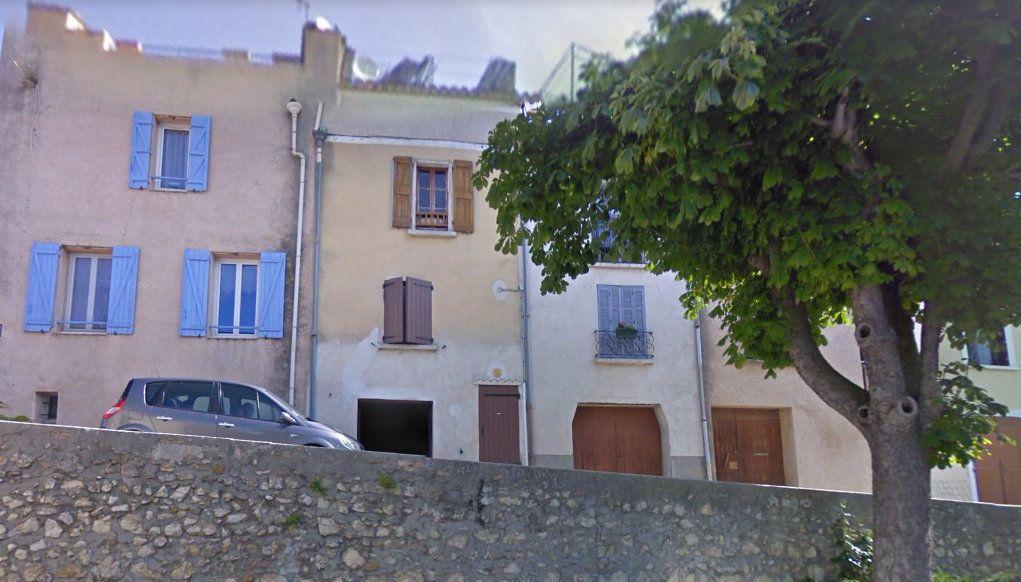 Maison à vendre 2 58m2 à Saint-Jurs vignette-1