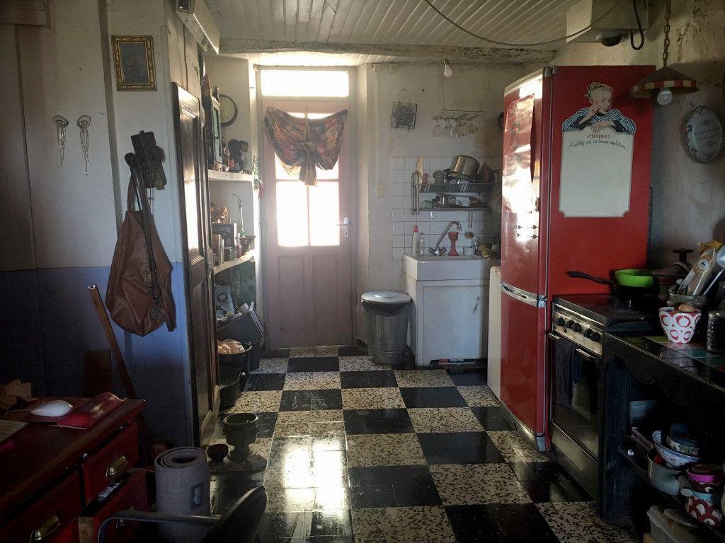 Maison à vendre 2 58m2 à Saint-Jurs vignette-6
