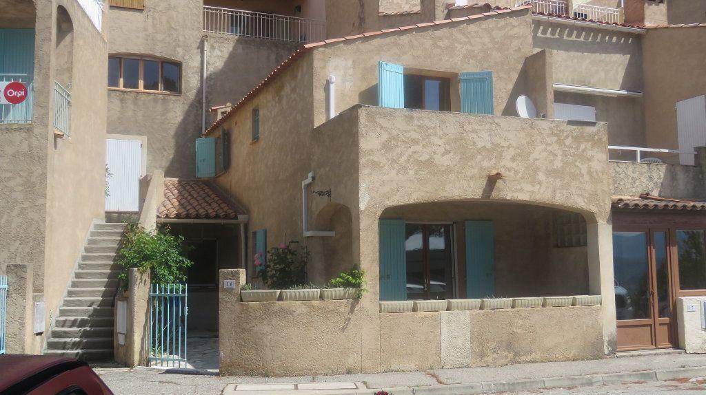 Appartement à vendre 3 61m2 à Sainte-Croix-du-Verdon vignette-1