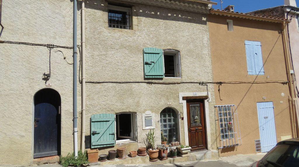 Maison à vendre 3 61m2 à Valensole vignette-1