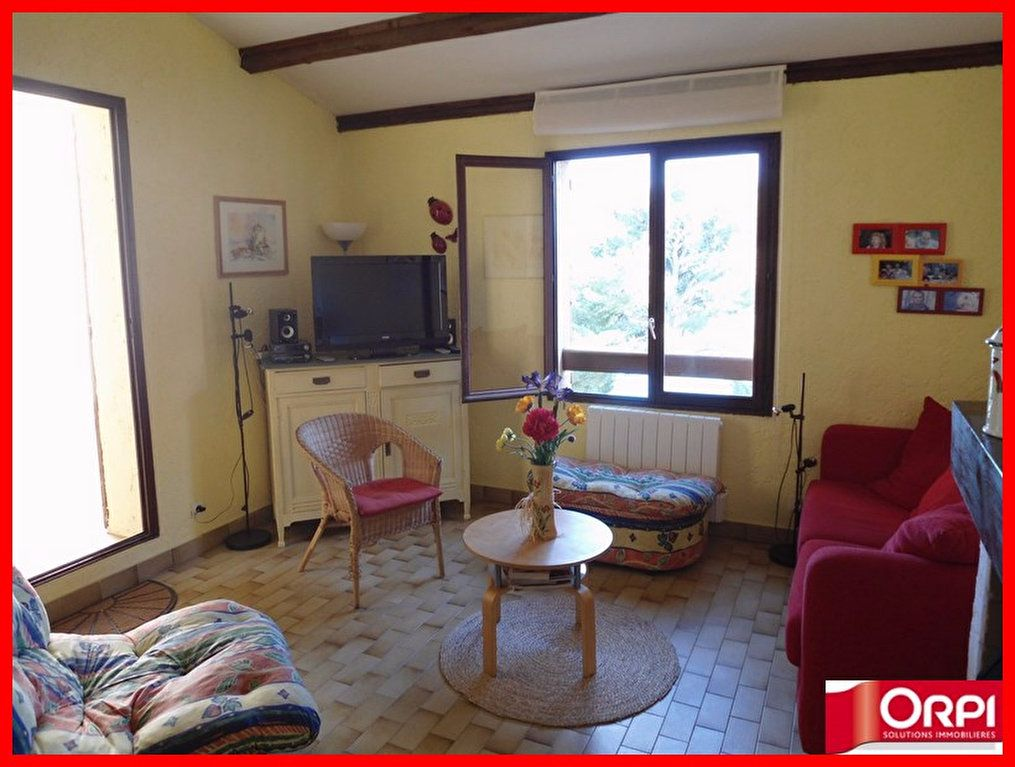 Appartement à vendre 3 50m2 à Sainte-Croix-du-Verdon vignette-2