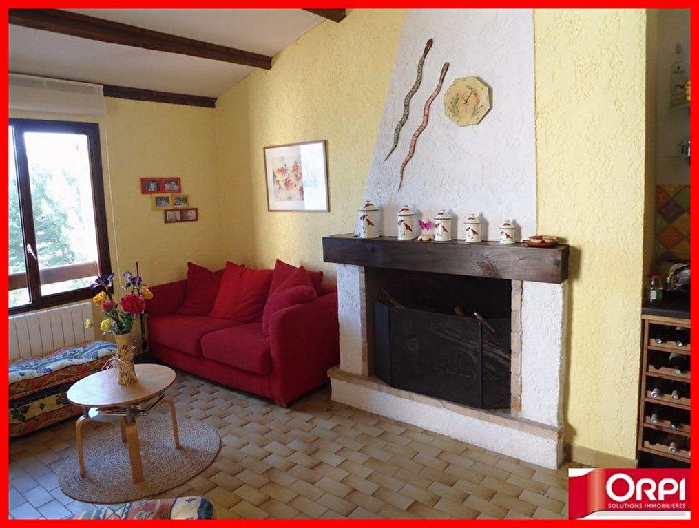 Appartement à vendre 3 50m2 à Sainte-Croix-du-Verdon vignette-4