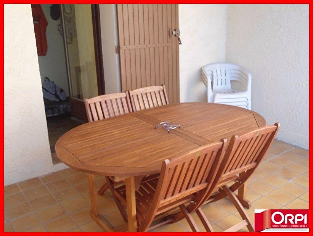 Appartement à vendre 3 50m2 à Sainte-Croix-du-Verdon vignette-7