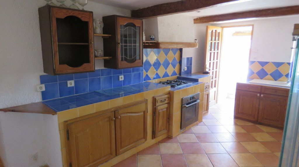 Maison à vendre 5 129m2 à Esparron-de-Verdon vignette-1
