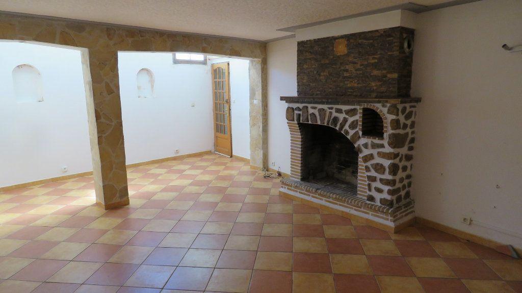 Maison à vendre 5 129m2 à Esparron-de-Verdon vignette-2
