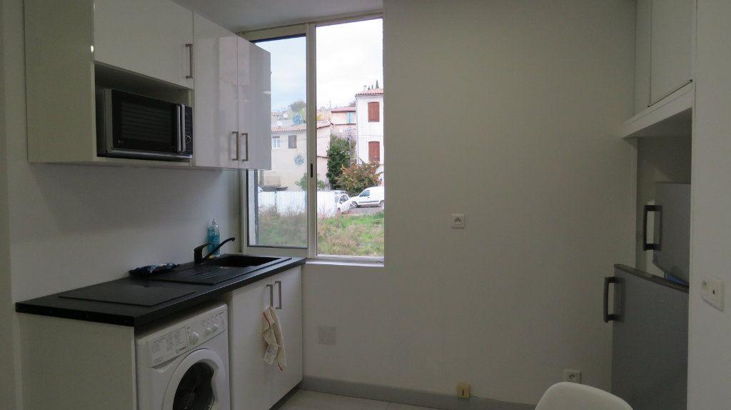 Appartement à louer 1 20.18m2 à Riez vignette-2