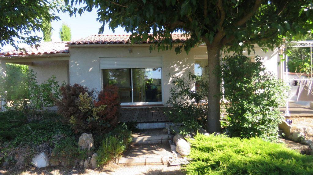 Maison à vendre 3 75m2 à Montagnac-Montpezat vignette-1