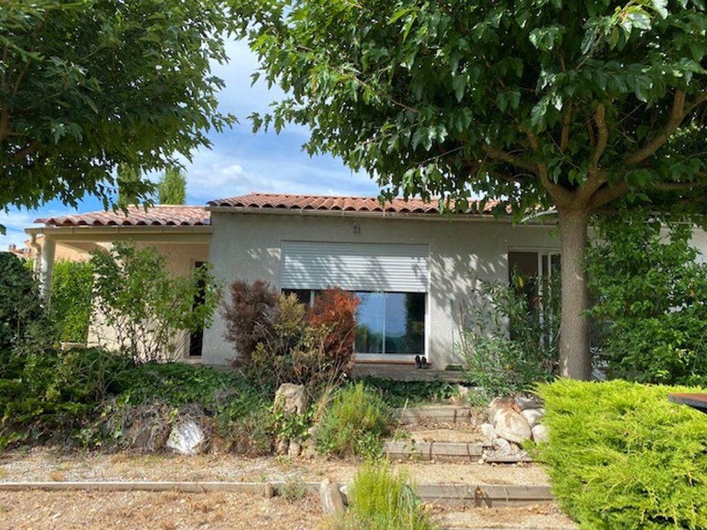 Maison à vendre 3 75m2 à Montagnac-Montpezat vignette-5