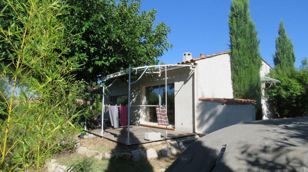 Maison à vendre 3 75m2 à Montagnac-Montpezat vignette-7