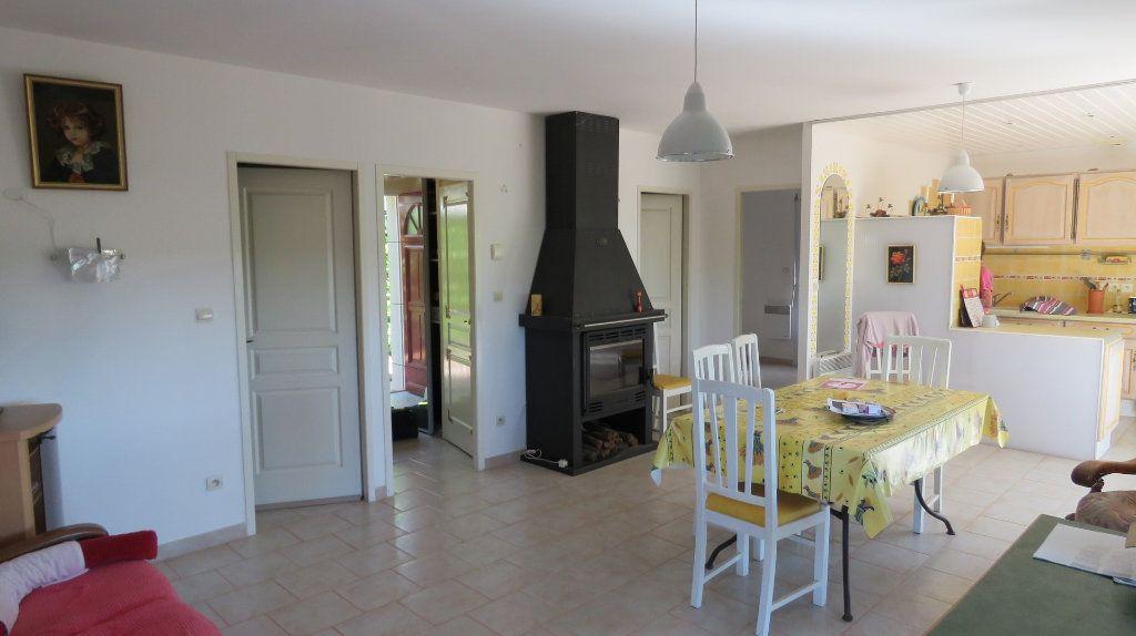 Maison à vendre 3 75m2 à Montagnac-Montpezat vignette-9