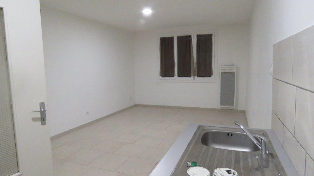 Appartement à louer 2 44.24m2 à Riez vignette-2