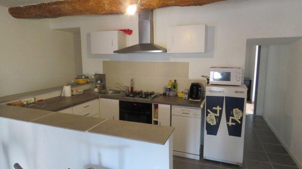 Appartement à vendre 2 96.45m2 à Quinson vignette-1