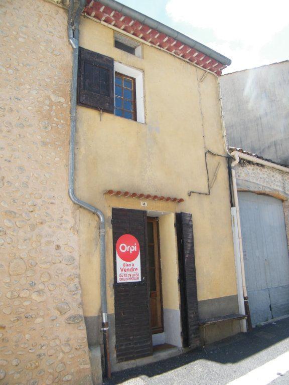 Maison à vendre 3 61m2 à Le Castellet vignette-1