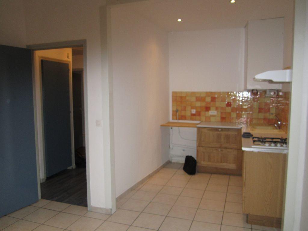 Appartement à louer 2 49m2 à Sisteron vignette-3