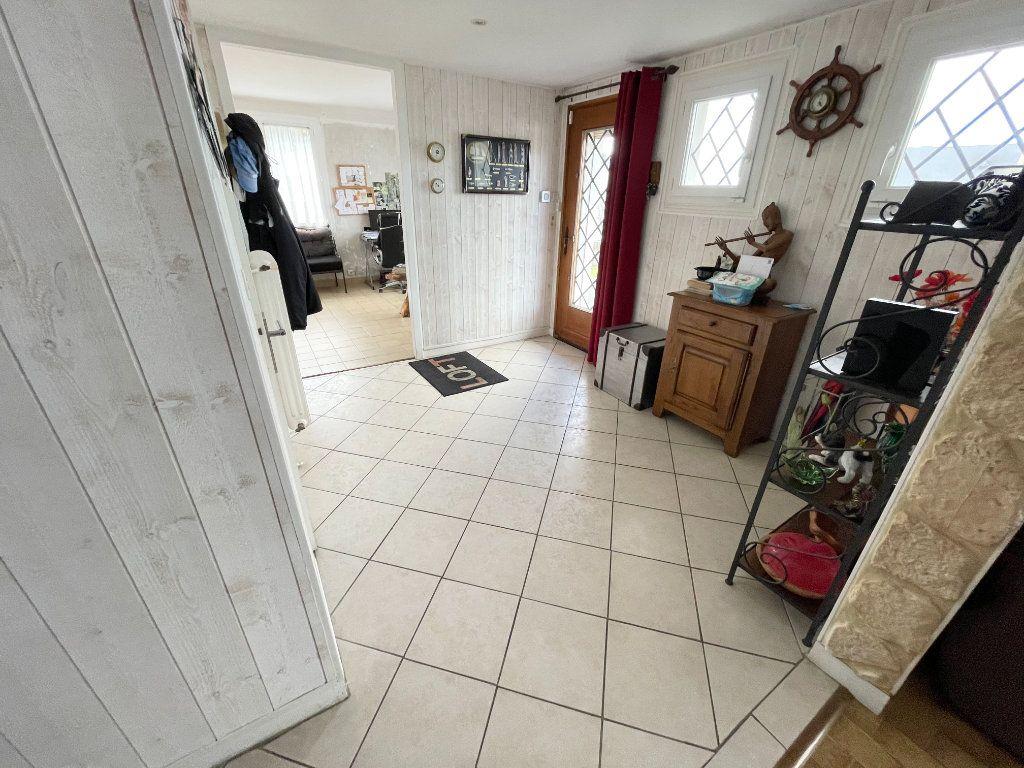 Maison à vendre 5 159.88m2 à Herbignac vignette-3