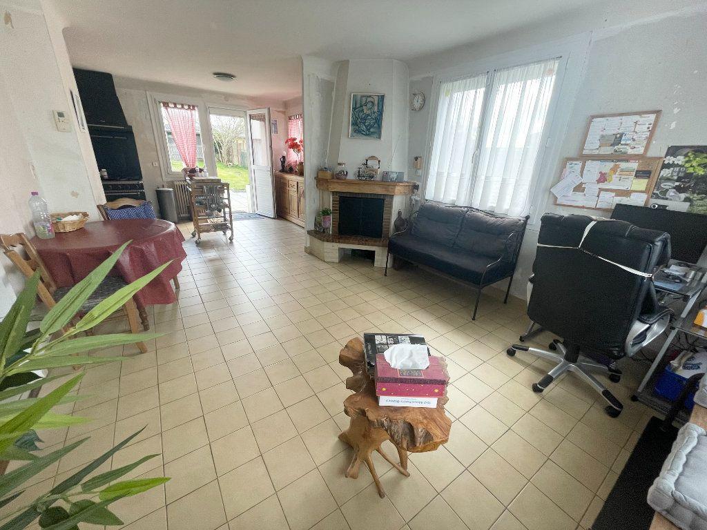 Maison à vendre 5 159.88m2 à Herbignac vignette-4