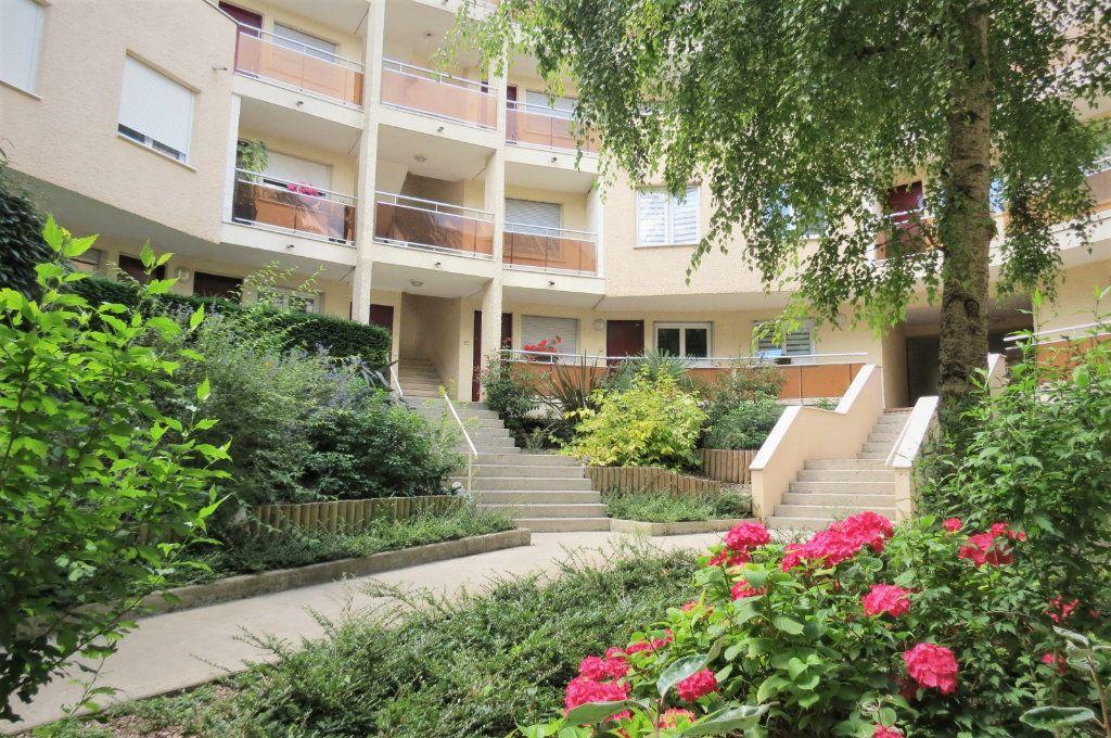 Appartement à vendre 6 115.37m2 à Vaujours vignette-2