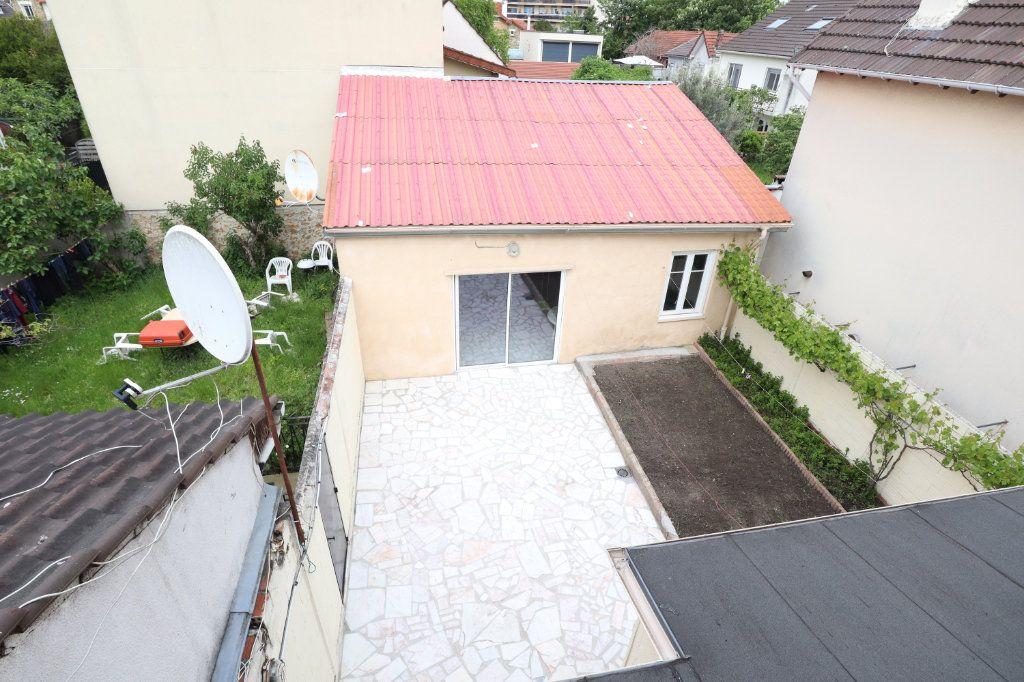 Maison à vendre 5 93m2 à Les Pavillons-sous-Bois vignette-12