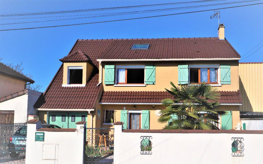 Maison à vendre 7 204m2 à Vaujours vignette-1
