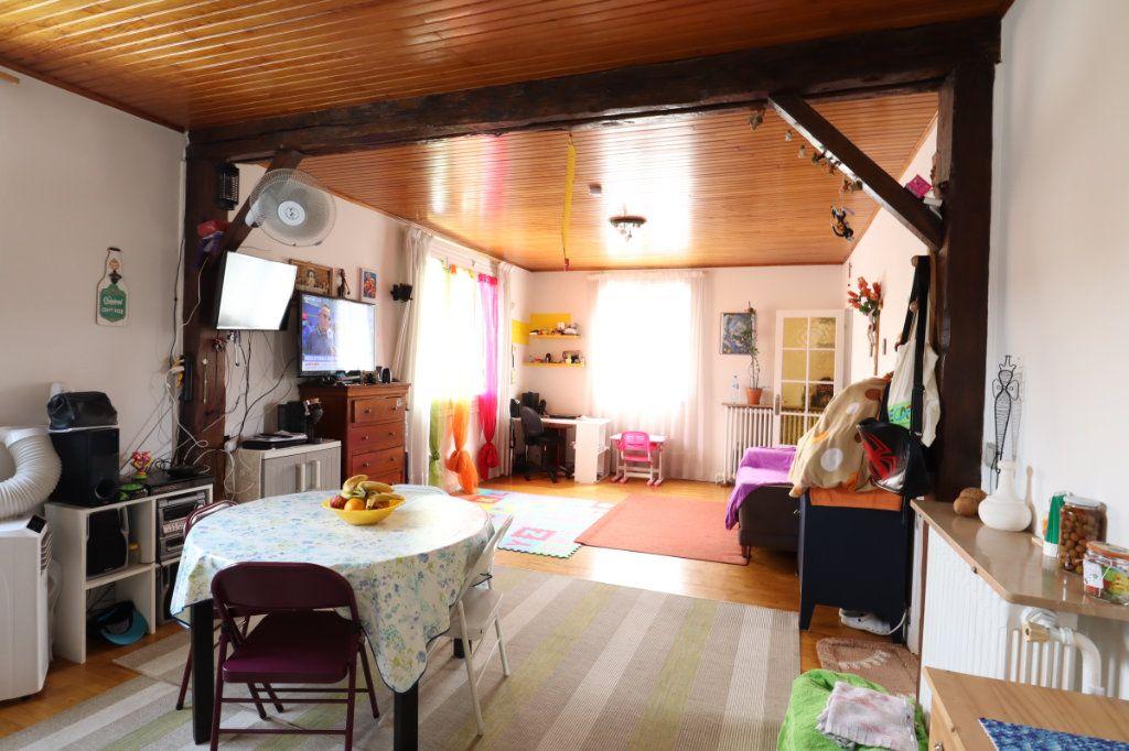 Maison à vendre 5 91.12m2 à Tremblay-en-France vignette-2