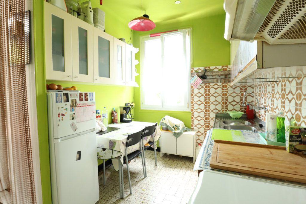 Maison à vendre 5 91.12m2 à Tremblay-en-France vignette-5